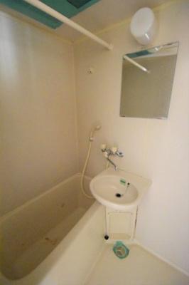 【浴室】ロフティー トウハウス