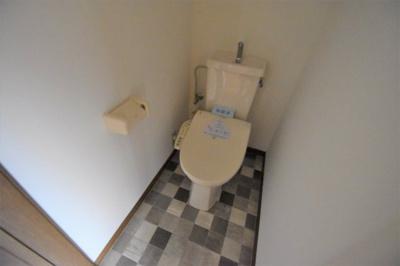 【トイレ】ロフティー トウハウス