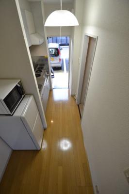 【キッチン】ディアス元町D