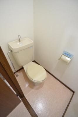【トイレ】ガーデンクレスト