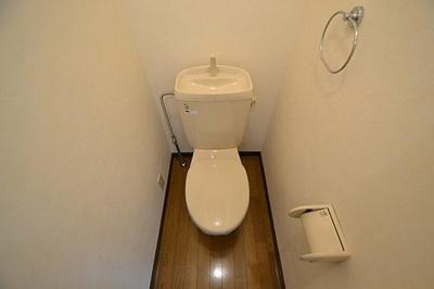 【トイレ】クレスト新在家