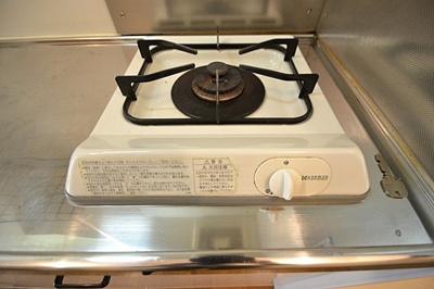 【キッチン】クレスト新在家