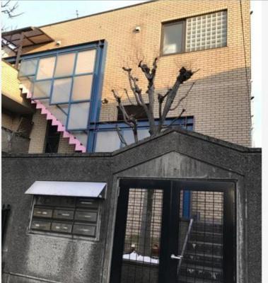 【外観】ルミエール赤堤