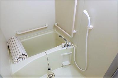 【浴室】オーク・アベニュー