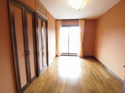 【洋室】5丁目プレステージ21戸建
