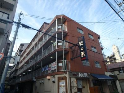 【外観】コーポ谷村I