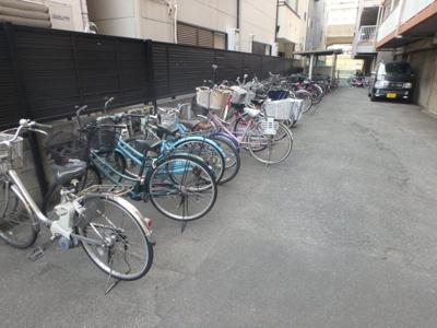 【その他共用部分】コーポ谷村I