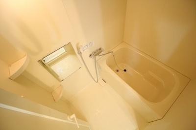 【浴室】ツルトスコⅡ番館