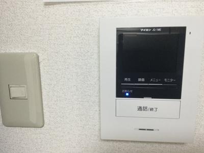 【セキュリティ】ロイヤルハイツ