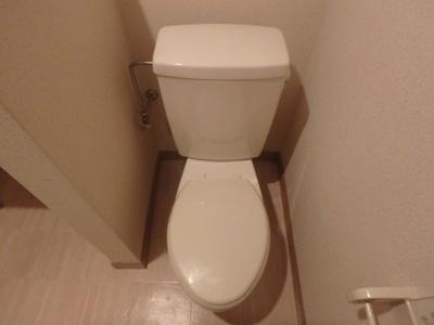 【トイレ】アートメゾン