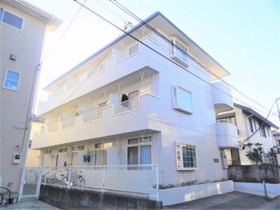 【外観】カワラマチハイツ熊谷Ⅱ