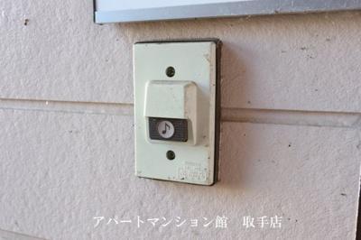 【設備】サンラフォーレ井野