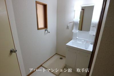 【独立洗面台】サンラフォーレ井野