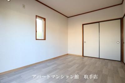 【寝室】サンラフォーレ井野