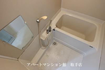【浴室】サンラフォーレ井野