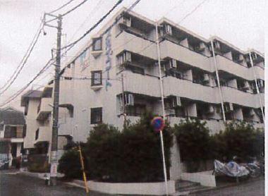 【外観】スカイコート武蔵小杉第4