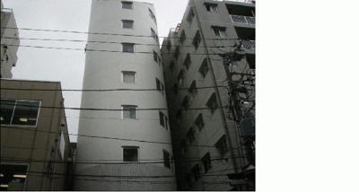 【外観】ホテルシヤトレーイン横浜3&ロイヤル石川町