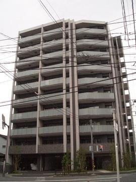 【外観】クリオ川崎南幸町