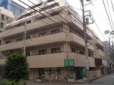 【外観】コスモ武蔵小杉