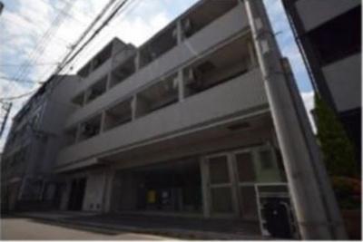 【外観】ドルチェ横浜・桜木町