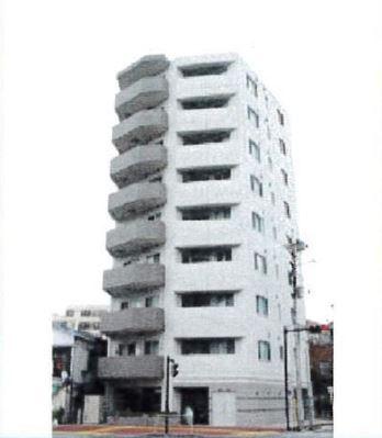 【外観】ジュイール横浜WEST