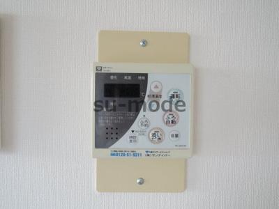 【駐車場】レントリッヒ