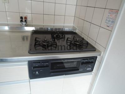 【浴室】レントリッヒ