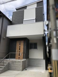 高石市千代田中古一戸建て フォーム完了済みです
