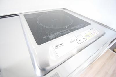 【キッチン】カレッジマンション七瀬川