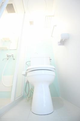 【トイレ】カレッジマンション七瀬川