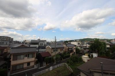 【展望】カレッジマンション七瀬川