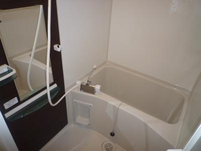 【浴室】リブリ・南柏