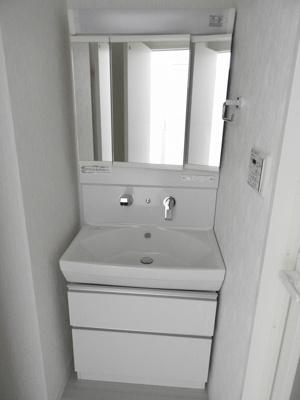 【独立洗面台】サンセール海老江