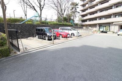 【駐車場】コートアメニティ江坂
