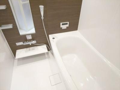 【浴室】アヴニール箕面