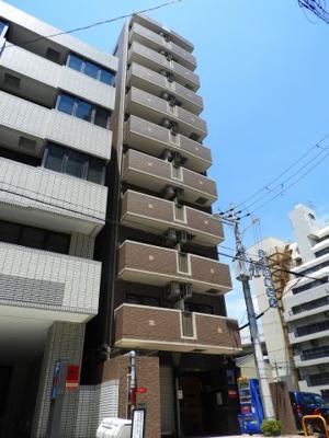 【外観】レジェンドール堺筋本町
