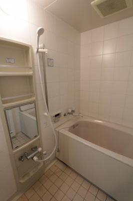 【浴室】クレアセンターマーク