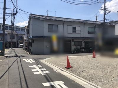 【周辺】門真市御堂町 新築戸建