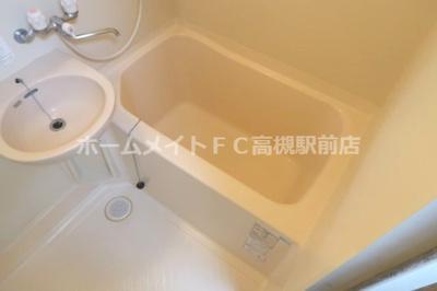 【浴室】アネックス川端