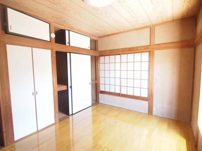 【居間・リビング】土気M邸