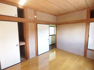 【洋室】土気M邸