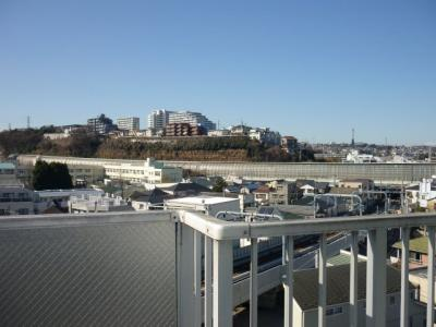 【展望】コトー横浜星川一番館