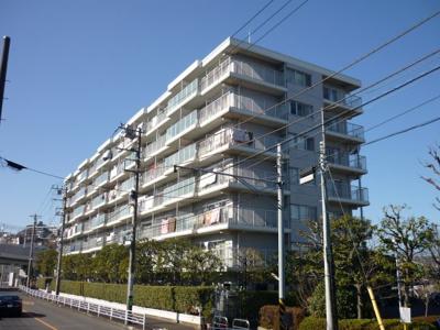 【外観】コトー横浜星川一番館