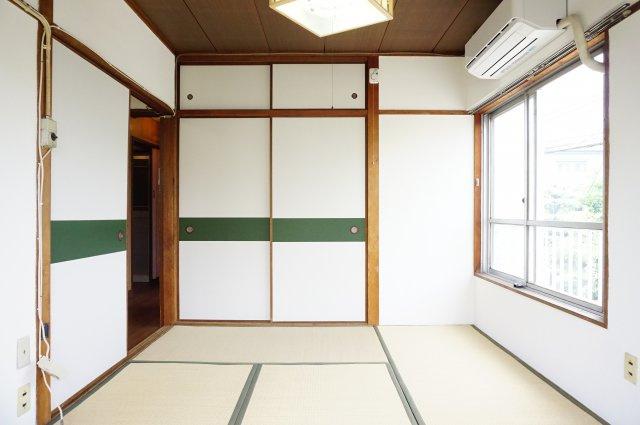 【和室】鶴田マンション