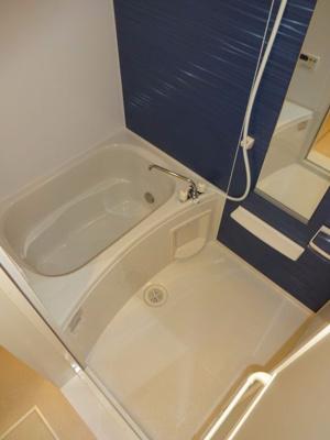 【浴室】サンハイツ北六甲四番館