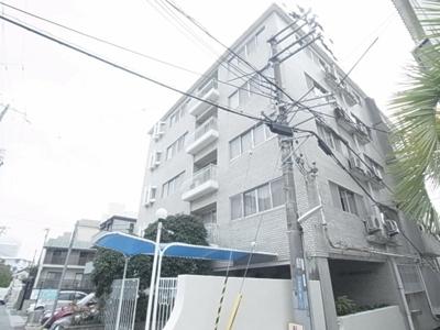【外観】第2スカイマンション