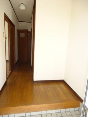 【玄関】倉多住宅