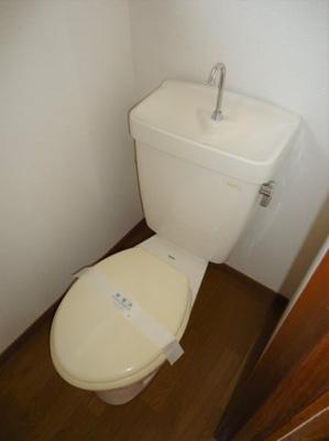 【トイレ】倉多住宅