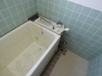 【浴室】アーバンⅡ
