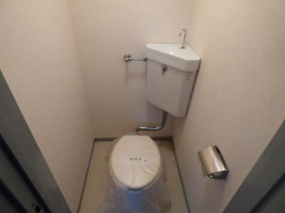 【トイレ】アーバンⅡ